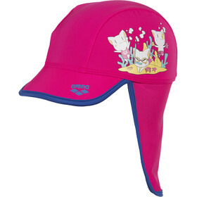 arena Friends Cap Kinderen, roze